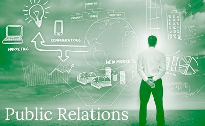 Benson Design Public Relations
