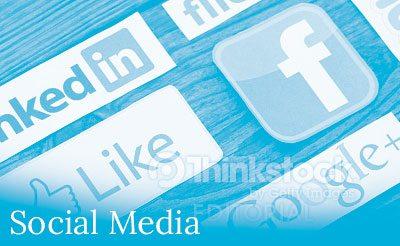 Benson Design Social Media