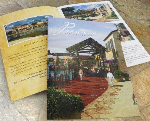 The Preserve Brochure