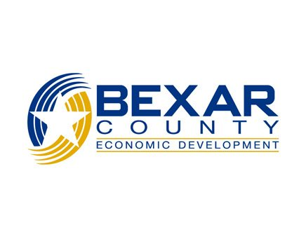 Bexar County EDC Logo