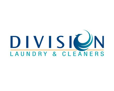 Division Laundry Logo