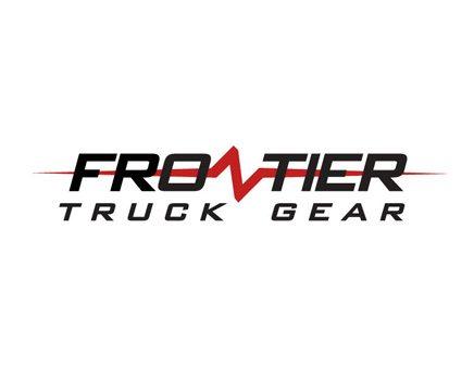 Benson Design Frontier Truck Gear Logo