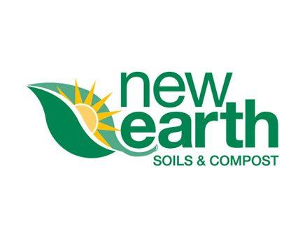 Benson Design New Earth Logo