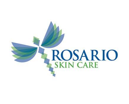 Benson Design Rosario Skin Care Logo