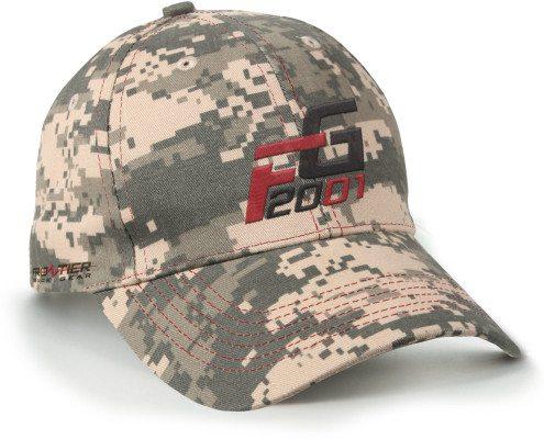 Frontier Truck Gear Hat