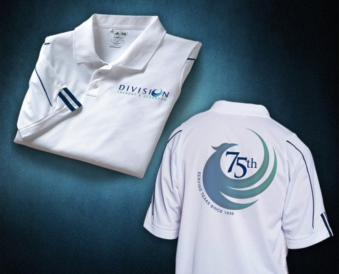 Division Laundry Shirts