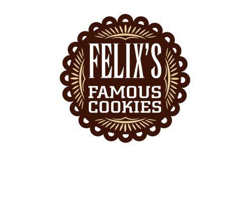Felixs Famous Cookies Logo