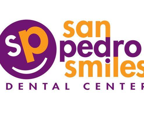 San Pedro Smiles Logo