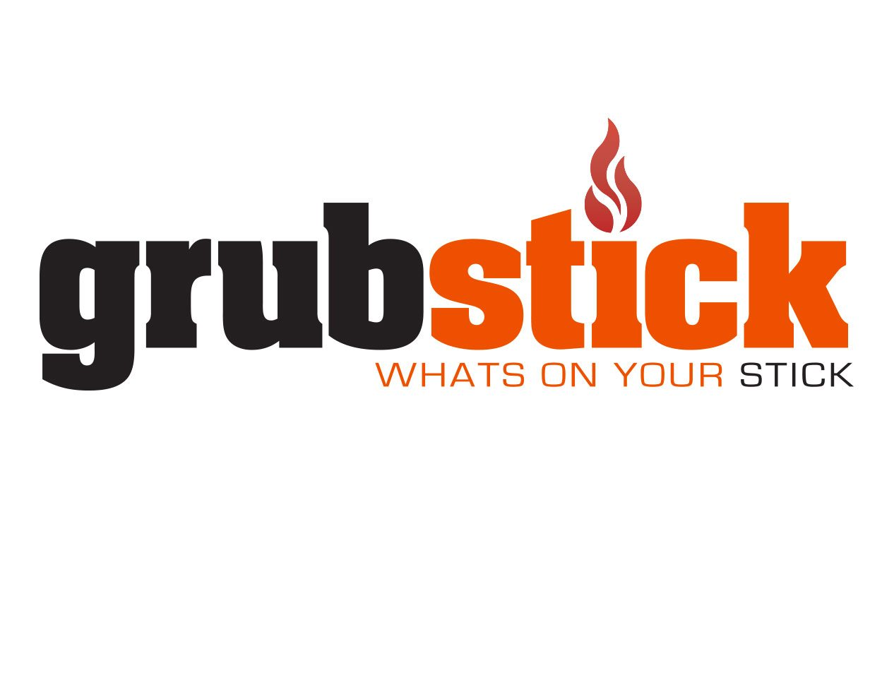 Grubstick Logo